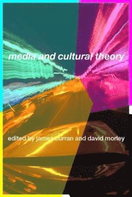 bokomslag Media and Cultural Theory