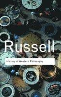 bokomslag History of Western Philosophy