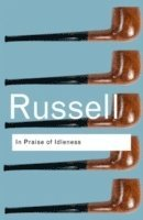 bokomslag In Praise of Idleness