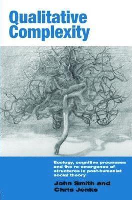 Qualitative Complexity 1
