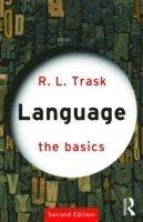 bokomslag Language - the basics