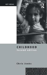 bokomslag Childhood