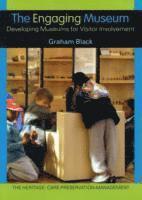 bokomslag The Engaging Museum