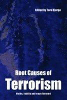 bokomslag Root causes of terrorism