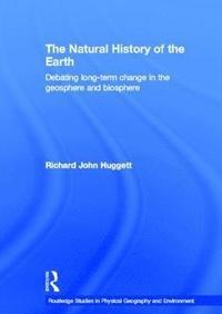 bokomslag The Natural History of Earth