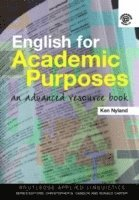 bokomslag English for Academic Purposes