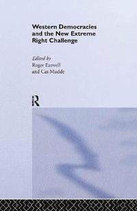 bokomslag Western Democracies and the New Extreme Right Challenge