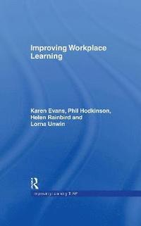 bokomslag Improving Workplace Learning
