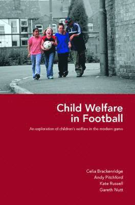 bokomslag Child Welfare in Football