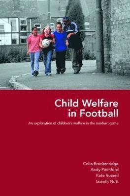 Child Welfare in Football 1