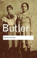 bokomslag Gender Trouble
