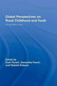 bokomslag Global Perspectives on Rural Childhood and Youth