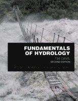 bokomslag Fundamentals of hydrology