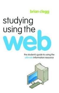 bokomslag Studying Using the Web