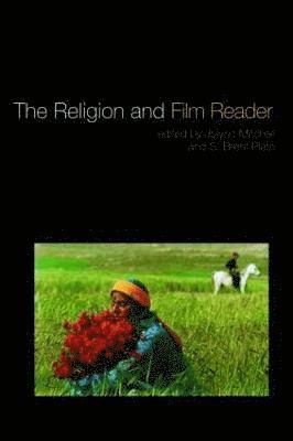 bokomslag The Religion and Film Reader