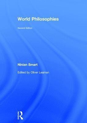 bokomslag World Philosophies
