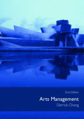 bokomslag Arts Management