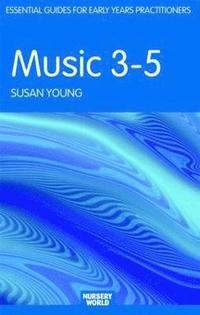 bokomslag Music 3-5