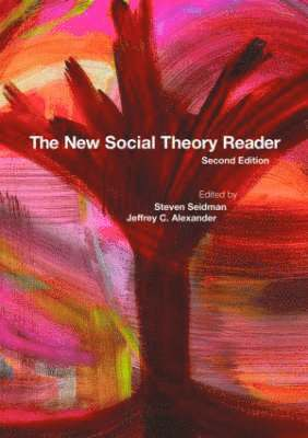 bokomslag The New Social Theory Reader