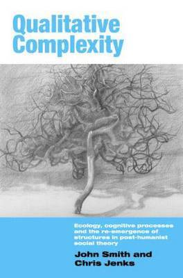 bokomslag Qualitative Complexity