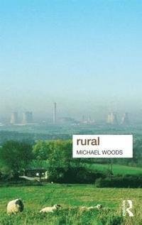 bokomslag Rural