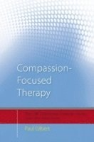 bokomslag Compassion Focused Therapy