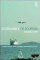 bokomslag The Economics of Tourism