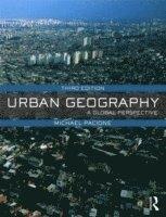 bokomslag Urban Geography: A Global Perspective