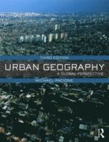 bokomslag Urban Geography: A Global Perspective