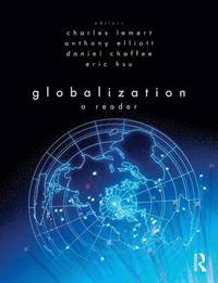 bokomslag Globalization