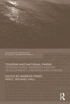 Tourism and National Parks 1