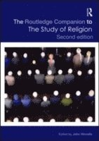 bokomslag The Routledge Companion to the Study of Religion