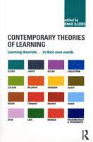 bokomslag Contemporary Theories of Learning
