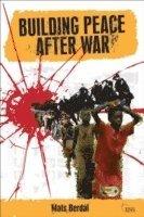 bokomslag Building Peace After War