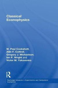 bokomslag Classical Econophysics