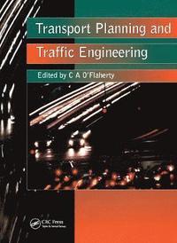 bokomslag Transport Planning and Traffic Engineering
