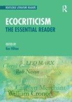 bokomslag Ecocriticism: The Essential Reader