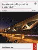 bokomslag Conferences and Conventions: A Global Industry