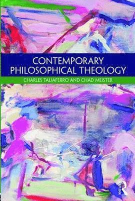 bokomslag Contemporary Philosophical Theology