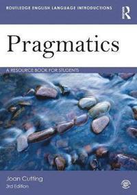 bokomslag Pragmatics: A Resource Book for Students