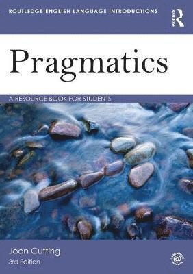bokomslag Pragmatics: A Resource Book for Students