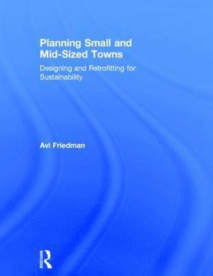 Planning Small and Mid-Sized Towns 1