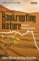 bokomslag Bankrupting Nature