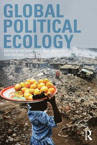 bokomslag Global Political Ecology