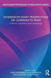 bokomslag Interdisciplinary Perspectives on Learning to Read