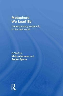 bokomslag Metaphors We Lead By