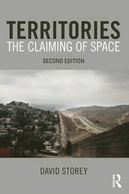 Territories: The Claiming of Space