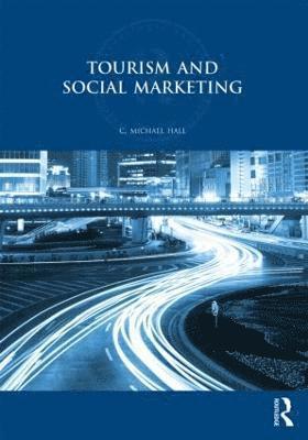 Tourism and Social Marketing 1