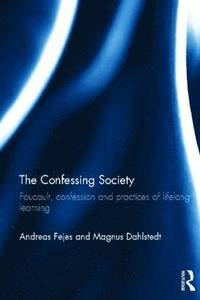 bokomslag The Confessing Society