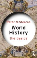 bokomslag World history: the basics